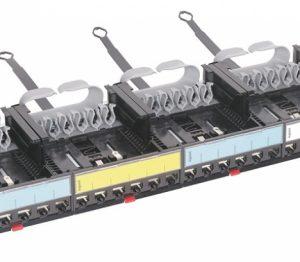 Class II - cat 8 cables & components